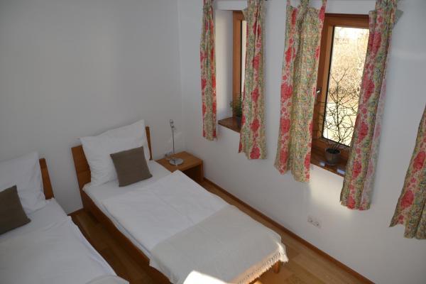 Hotellikuvia: Wein + Bett Wiedeck, Stetten