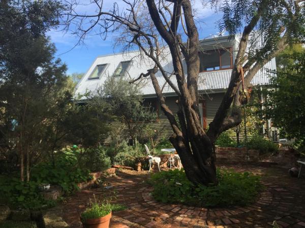 Hotelfoto's: The Garden House, Fremantle