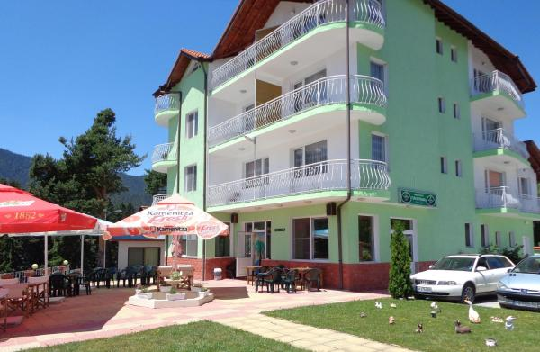 Hotel Pictures: Family hotel Panorama, Sarnitsa