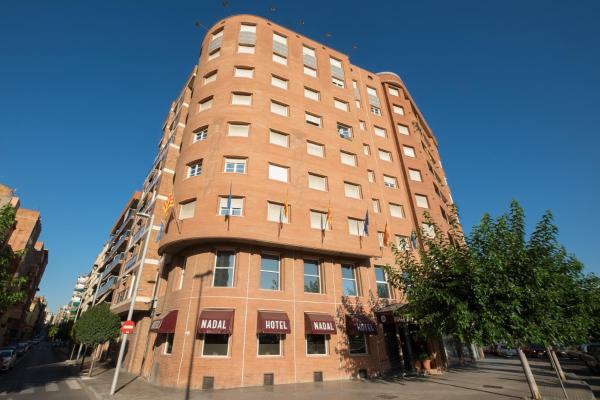 Hotel Pictures: Hotel Nadal, Lleida