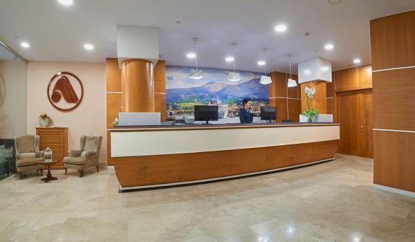 Hotel Pictures: , Avilés