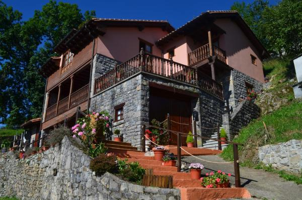 Hotel Pictures: , Piloña