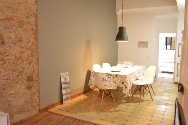 Fotos de l'hotel: Tarragona Suites Mediona, Tarragona