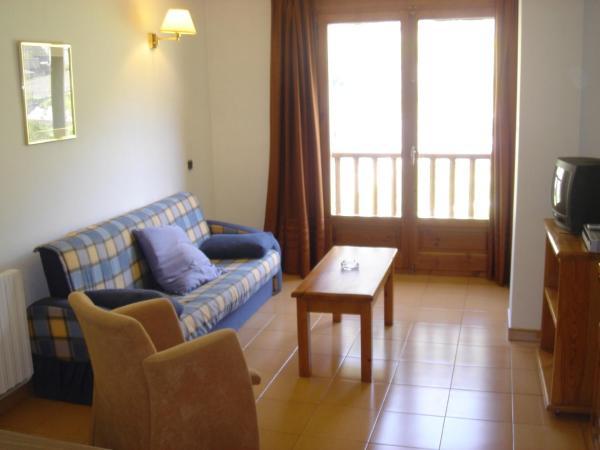 Zdjęcia hotelu: Apartaments L'Orri, Encamp