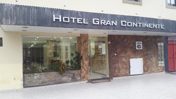 Hotel Pictures: Hotel Gran Continente, San Clemente del Tuyú