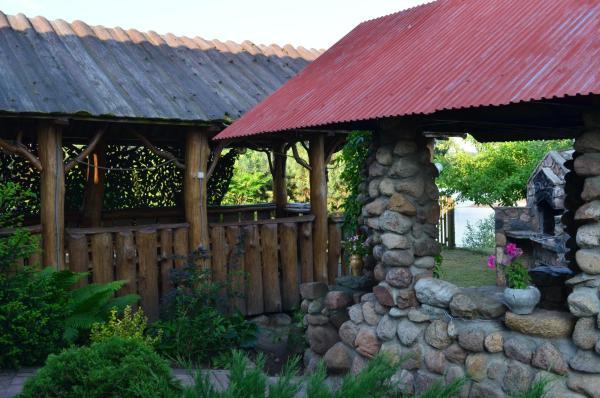 Hotel Pictures: Novosilky & Neman Country House, Dashkovtsy