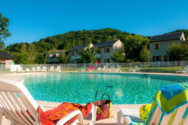 Hotel Pictures: Résidence Le Village Goélia, Saint-Geniez-d'Olt