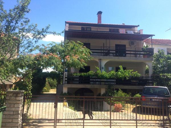 Zdjęcia hotelu: Apartments Radulović, Biograd na Moru