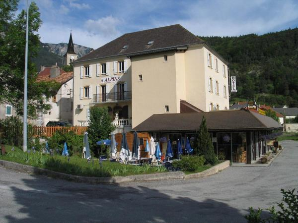 Hotel Pictures: , Saint-Julien-en-Beauchêne