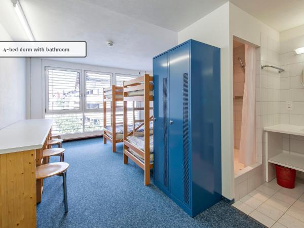Hotel Pictures: Hostel INN LODGE, Celerina
