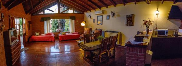 Hotellikuvia: Las Dos Marias, Sierra de los Padres