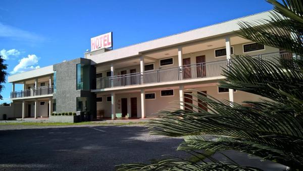 Hotel Pictures: , Montes Claros