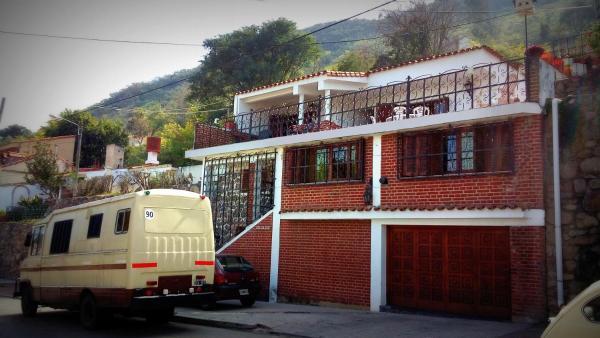 Zdjęcia hotelu: Hospedaje Portezuelo, Salta
