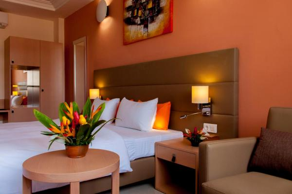 Hotellbilder: Bravia Hotel Ouagadougou, Ouagadougou