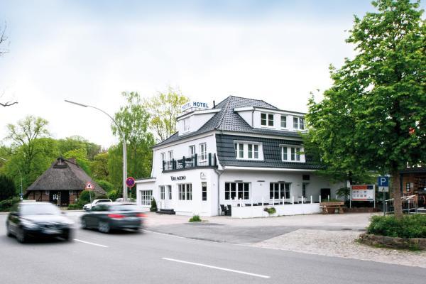 Hotel Pictures: Hotel du Nord, Hamburg