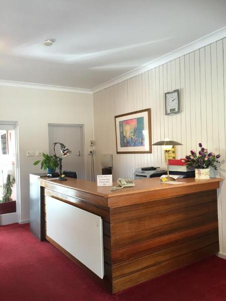 Hotelbilleder: Lithgow Valley Motel, Lithgow