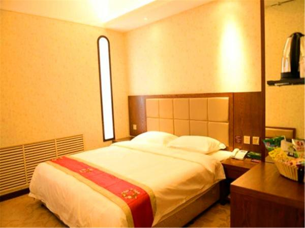 Hotel Pictures: Harbin Weierna Business Hotel, Harbin