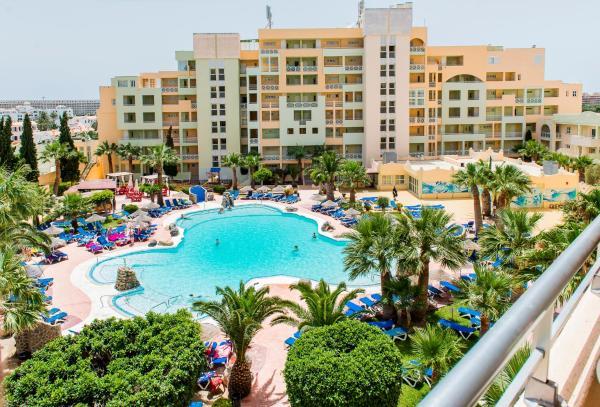 Hotel Pictures: Apartamentos Fenix Beach, Roquetas de Mar