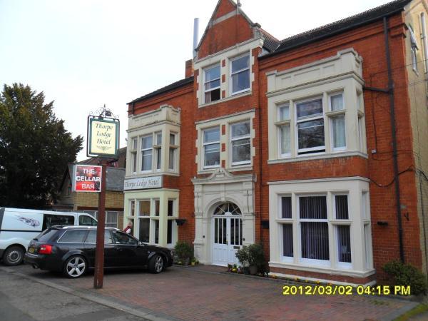 Hotel Pictures: Thorpe Lodge Hotel, Peterborough