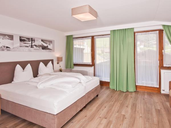 Foto Hotel: Ferienwohnungen Neuwirt, Finkenberg