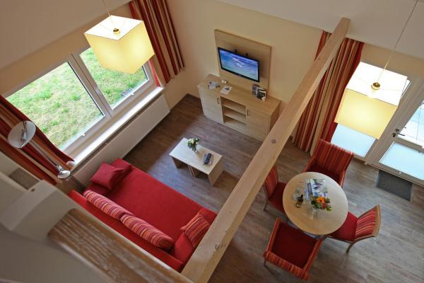 Hotelbilleder: Ferienzentrum Trassenmoor, Trassenheide