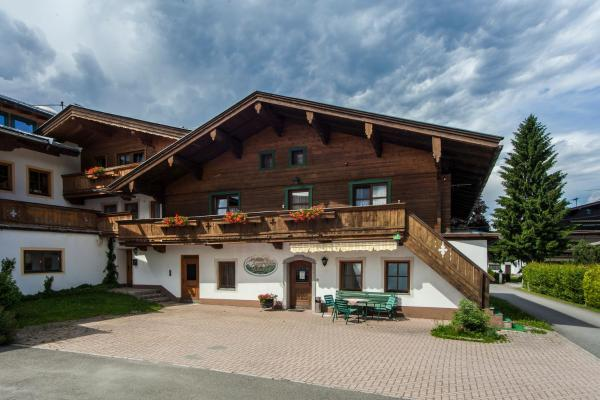 Foto Hotel: Kaiserappartements Müllnerhof, Oberndorf in Tirol