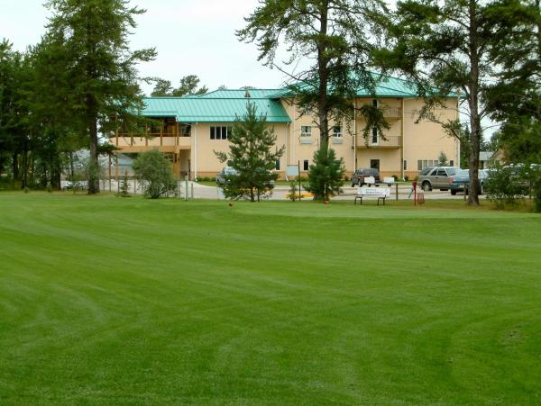 Hotel Pictures: Northern Greens Resort and Conference Centre, Nipawin