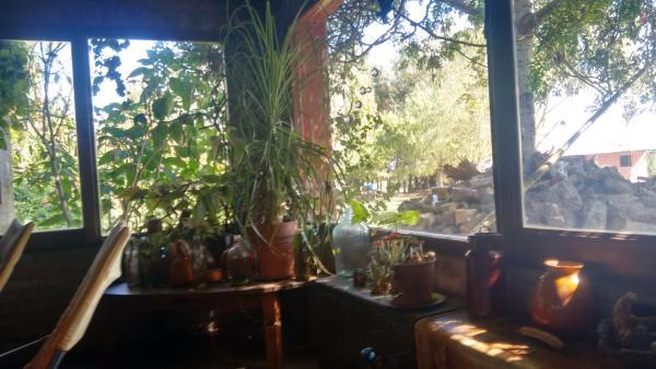 Fotos do Hotel: Cabañas El Rinconcito, San Antonio de Areco