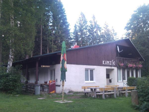 Hotel Pictures: Horská Chata Kamzík, Železná Ruda