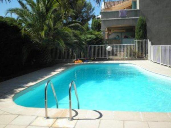 Hotel Pictures: Rental Apartment Les Calanques De Boulouris - Saint-Raphael, Boulouris-sur-Mer