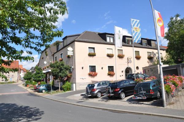 Hotel Pictures: Hotel Gasthof Vogelsang, Zellingen