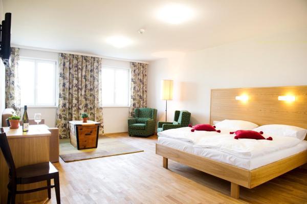 酒店图片: , 多瑙河畔克雷姆斯