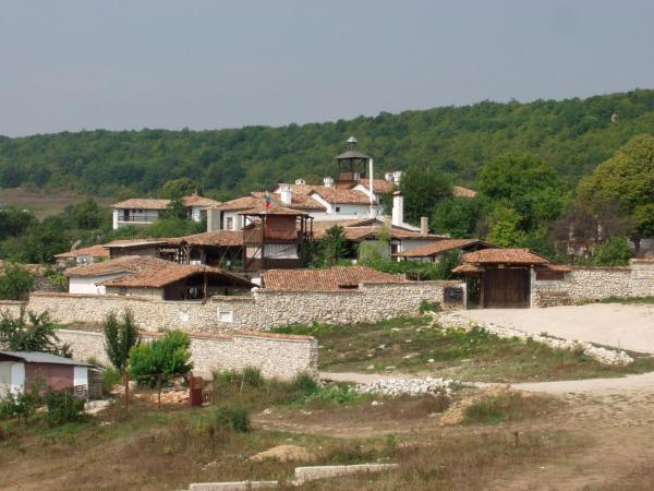 Hotel Pictures: Ethnographic Complex Chiflika Chukurovo, Prilep