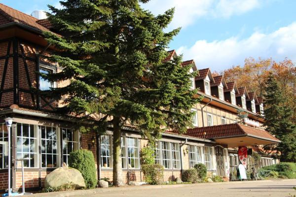 Hotel Pictures: Haags Hotel Niedersachsenhof, Verden