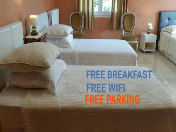 Hotel Pictures: Chambres D'hôtes du Plessis, Chailles
