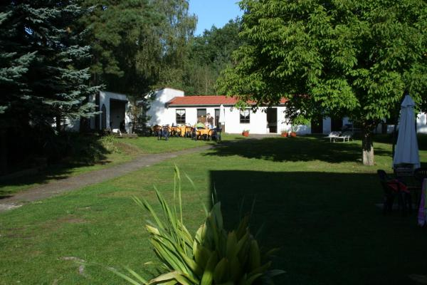 Hotel Pictures: Ferienparadies Waldidylle, Haida