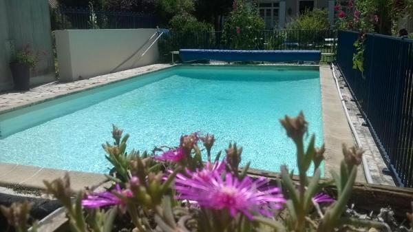 Hotel Pictures: Résidence Les Platanes La Rochelle Sud, Angoulins-sur-Mer