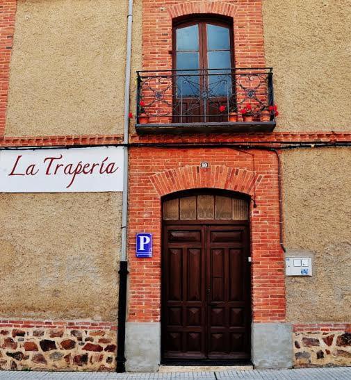 Hotel Pictures: Pensión La Trapería, Benavente