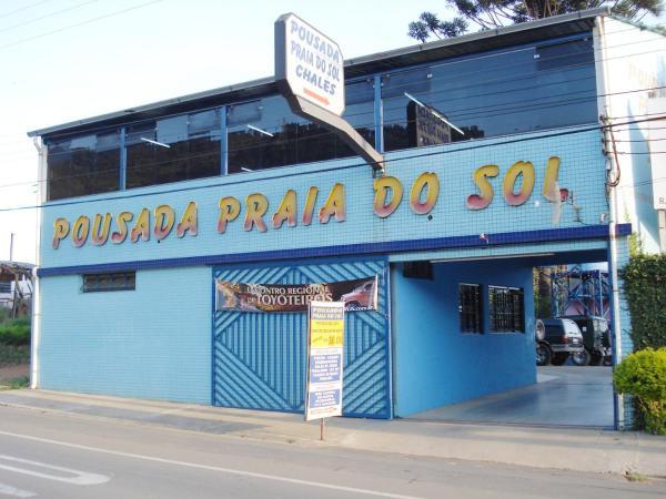 Hotel Pictures: Pousada Praia do Sol, Poços de Caldas