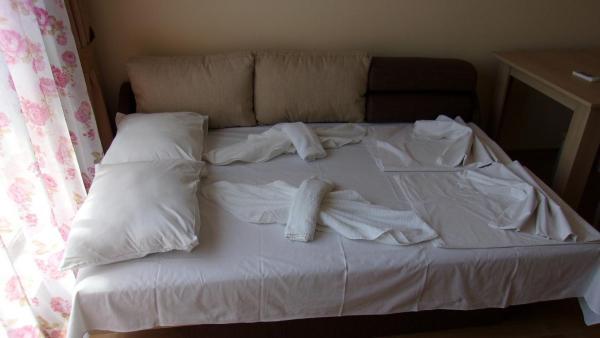 Fotos de l'hotel: Apartments in Villa Astoria Complex, Elenite