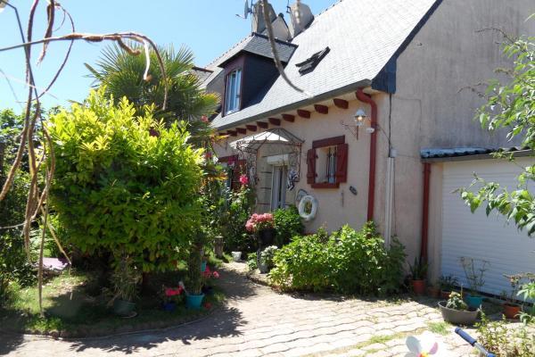 Hotel Pictures: Chambre d'Hotes Baie du Mont Saint Michel, Hirel