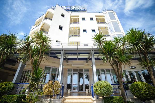 ホテル写真: Iliria Internacional Hotel, ドゥラス