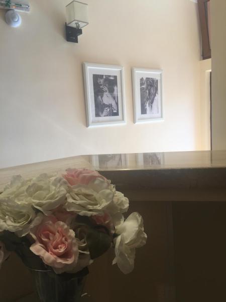 Hotelbilleder: Red House Family Hotel, Ravda