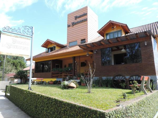 Hotel Pictures: , Nova Petrópolis