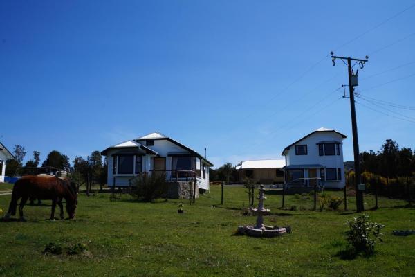 Hotel Pictures: Cabañas Vista Tranquila, Llicaldad