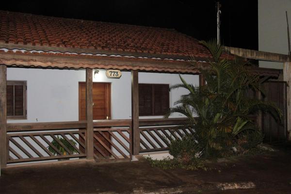 Hotel Pictures: Casa da Claudinha, Cunha
