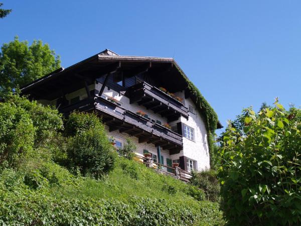 Fotos do Hotel: Ferienwohnung Wolfsberg, Reutte
