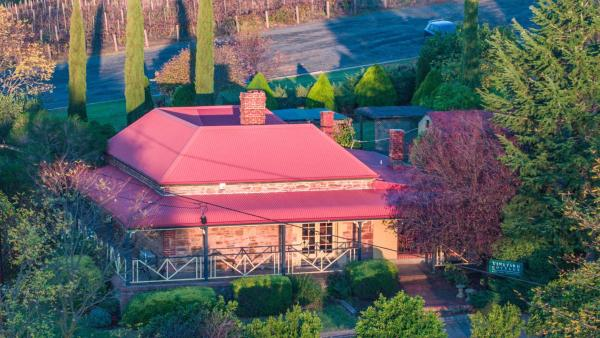 Φωτογραφίες: Vineyard Cottage BnB, Gumeracha