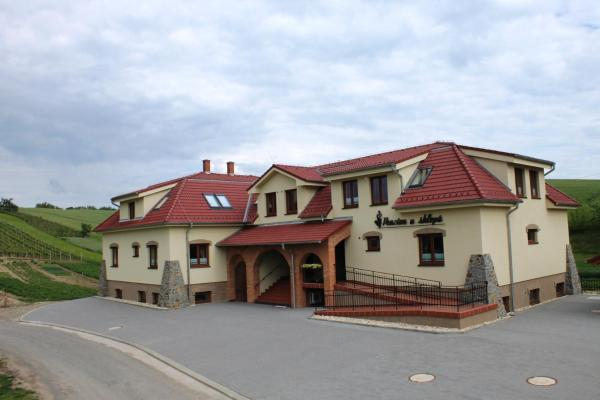 Hotel Pictures: , Hovorany