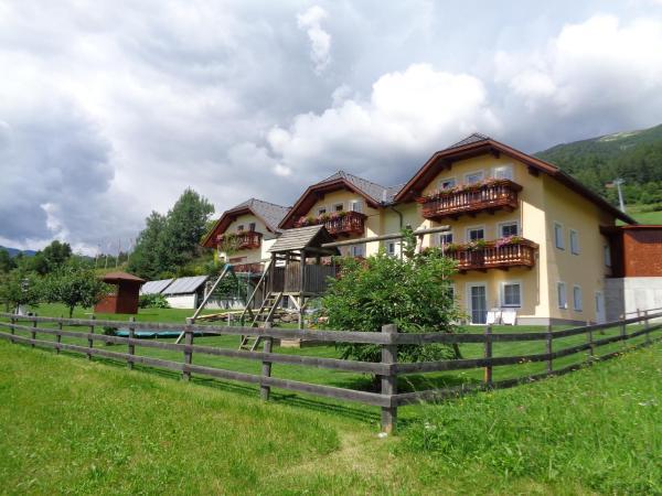 Hotellbilder: Eckenhof, Sankt Michael im Lungau